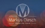design the future | Markus Olesch | Mediengestalter